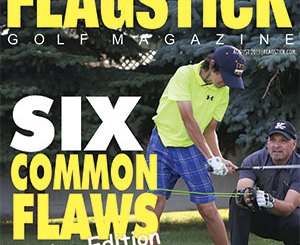 Flagstick Magazine | August 2015