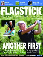 Flagstick Magazine | September 2015