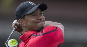 Tiger Woods' return to playing pro golf will remain on hold.