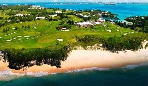 Mid Ocean Club, Bermuda
