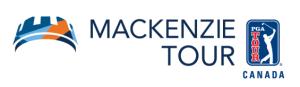 The new Mackenzie Tour - PGA TOUR Canada logo