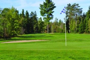 Sand Point Golf Club