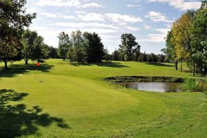 Hole #2, Camden Braes Golf & Country Club (File Photo: Flagstick.com)