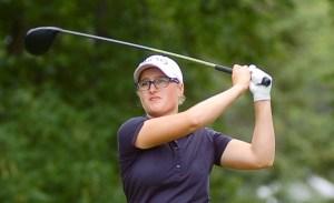 Augusta James (Photo: Scott MacLeod)
