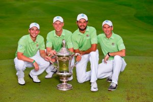 Team Australia (Photo: USGA)