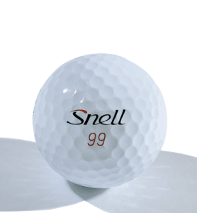 Snell Golf Get Sum ball