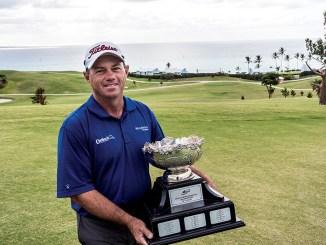 Craig Hocknull (Photo: PGA of Canada)
