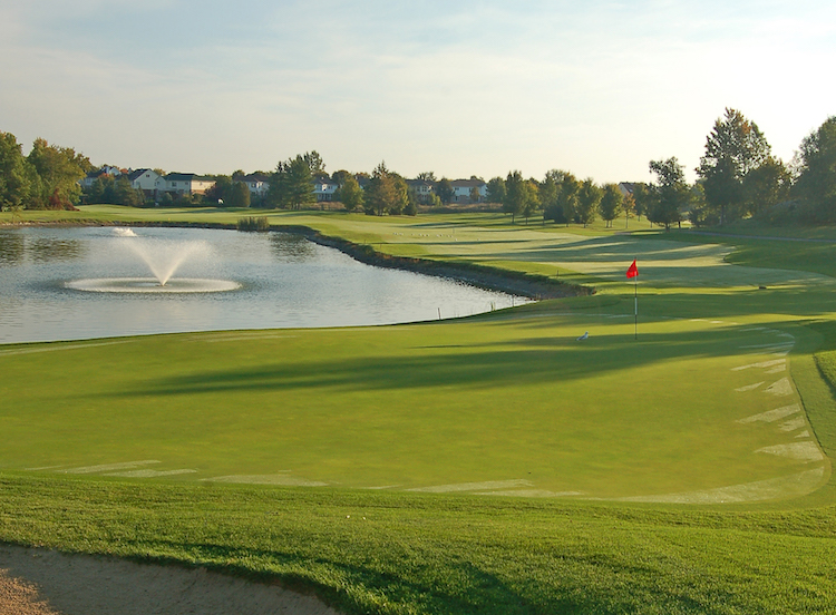 ClubLink To Seek Alternative Uses For Kanata Golf