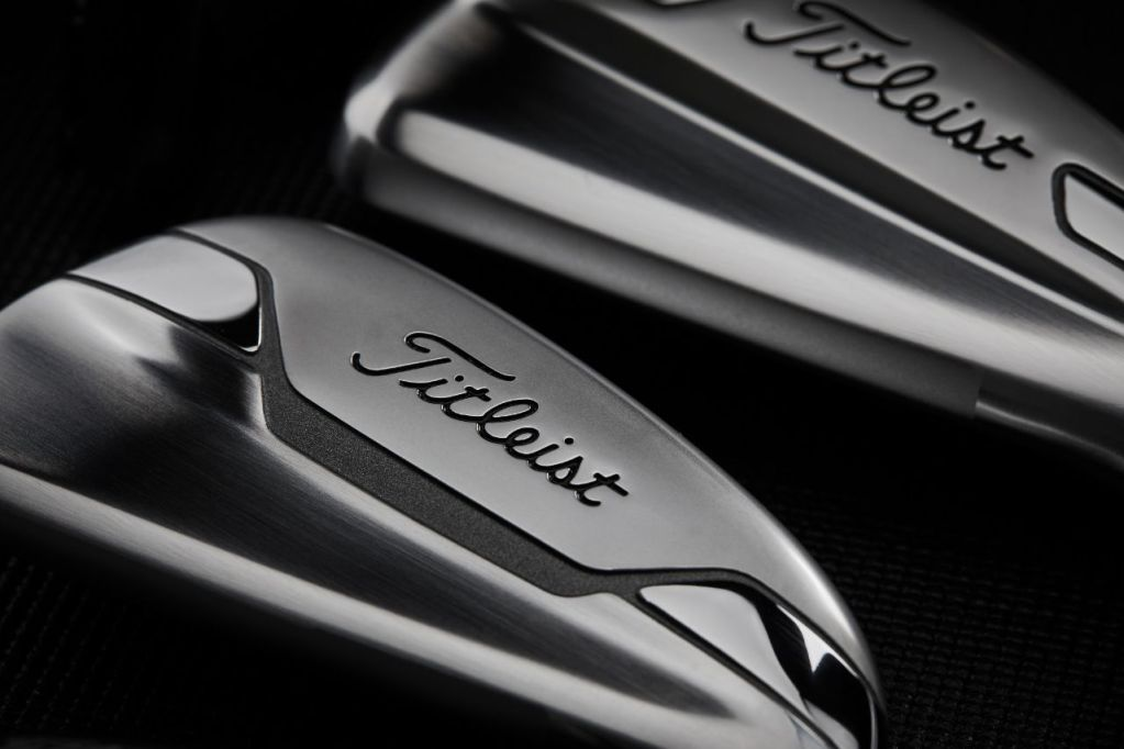 Product Watch: New U-Series Utilities From Titleist