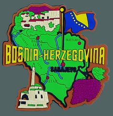 bosnia-country-magnet