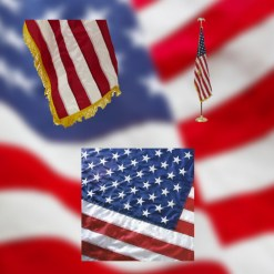 US Presentation/ Mounted Sets
