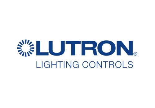 lutron lighting controls logo flairlight