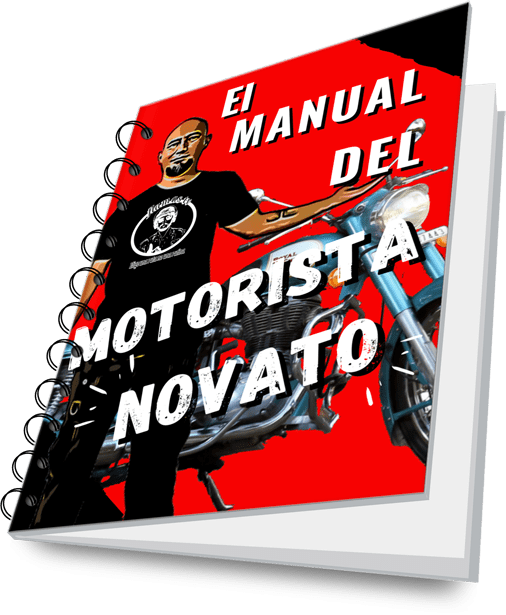 el manual del motorista novato