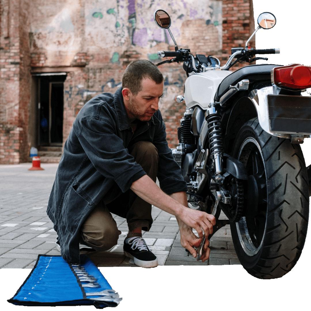 cursos de mecanica de motos
