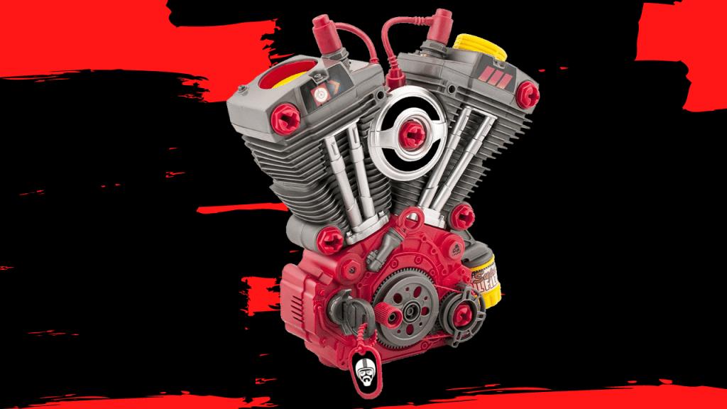 motor de 4 tiempos ciclo otto