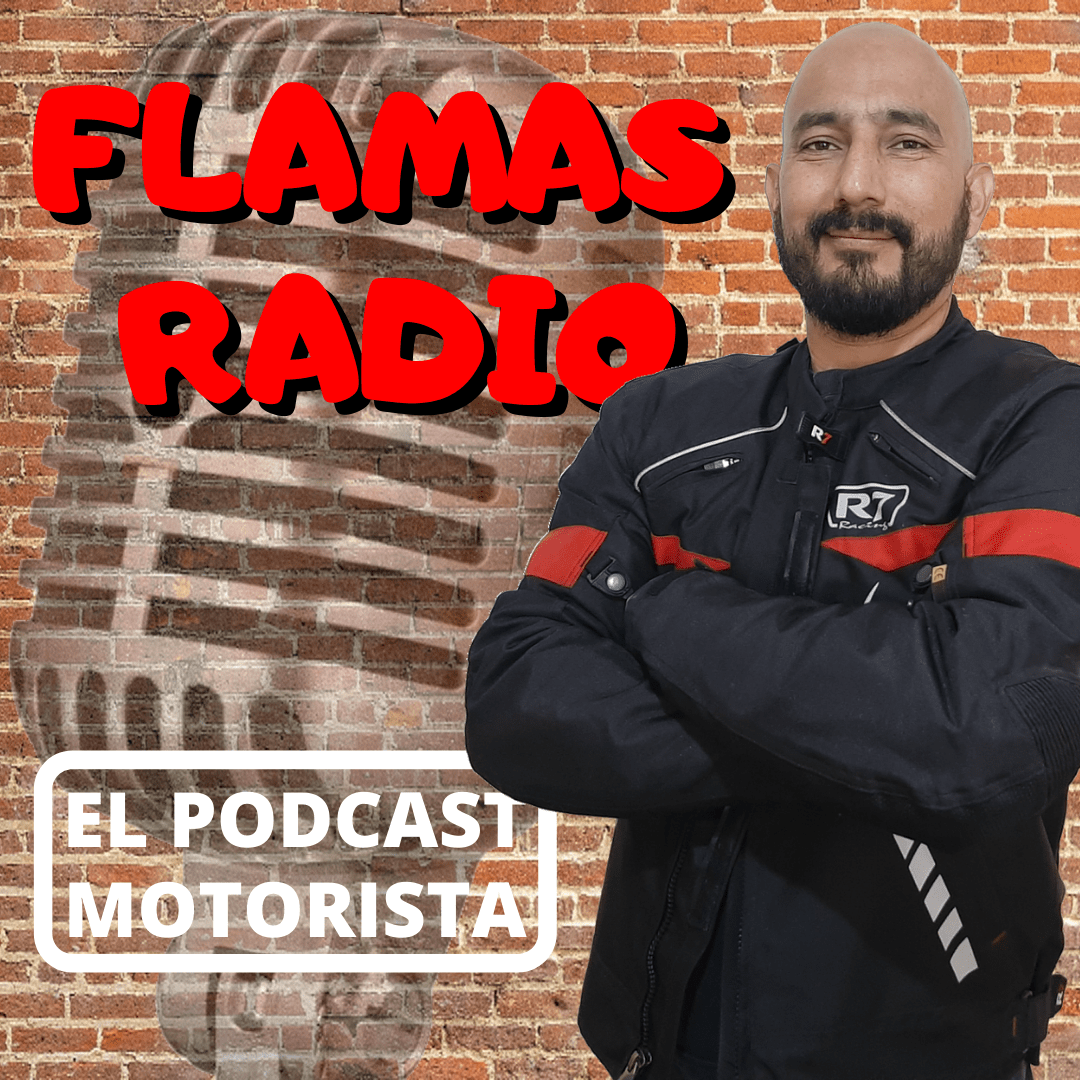 flamas radio podcast