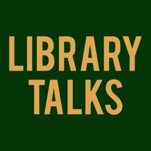 Library Talks - Quirky Waterdown @ Waterdown Library | Hamilton | Ontario | Canada