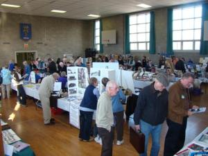 27th Annual Book Fair @ St. James United Church | Hamilton | Ontario | Canada