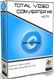 Total Video Converter 3.71