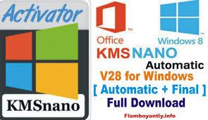KMSnano Activator v28