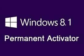 Windows 8.1 Permanent