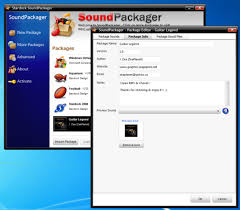 Stardock SoundPackager 1.31 Crack