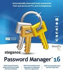 Steganos Privacy Suite 16 Crack