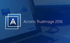 Acronis True Image 2016 Crack