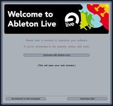 Ableton Live 8 Crack Mac