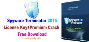 Spyware Terminator 2015