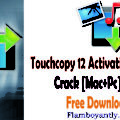 Touchcopy 12 Activation Code