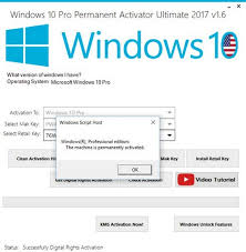 Windows 10 Activator Crack 2016