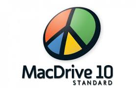 MacDrive 10
