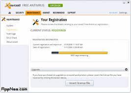 Avast Antivirus Security 2016