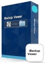 iBackup Viewer 3 967 Crack MAC Free
