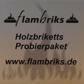 Probierpaket von flambriks
