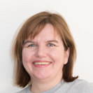 Jill Jaracz - host and executive producer of Keep the Flame Alive podcast