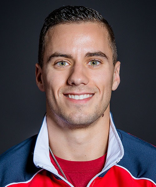 Jake Dalton, U.S. 2012 & 2016 Olympian in artistic gymnastics, joins us on Keep the Flame Alive, the podcast for Olympics fans.
