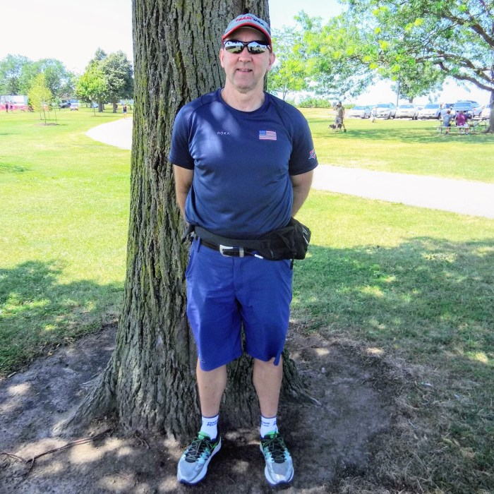 Tim Yount, USA Triathlon's Chief Sport Development Officer -- and race announcer--talked with Jill Jaracz about Olympic triathlon on Keep the Flame Alive Podcast.