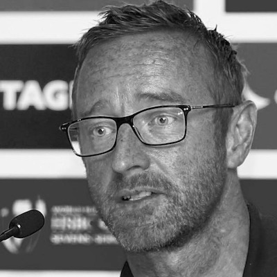Ben Ryan, Olympic Rugby Sevens Coach