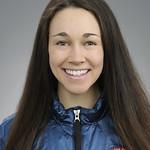 U.S. Olympic ski jumper Sarah Hendrickson. Photo: Team USA