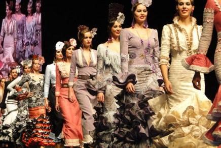 17º Salão de Moda Flamenca dita as tendências