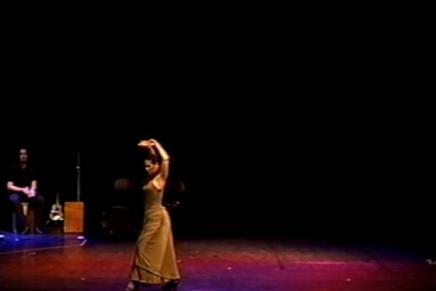 Muito além da coreografia: intensivo de coreologia em julho