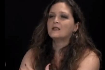 Entrevista com Eliane Carvalho – parte 1/2