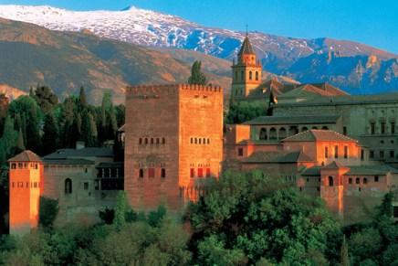 ¡Olé! Caminhos e Sabores da Andaluzia