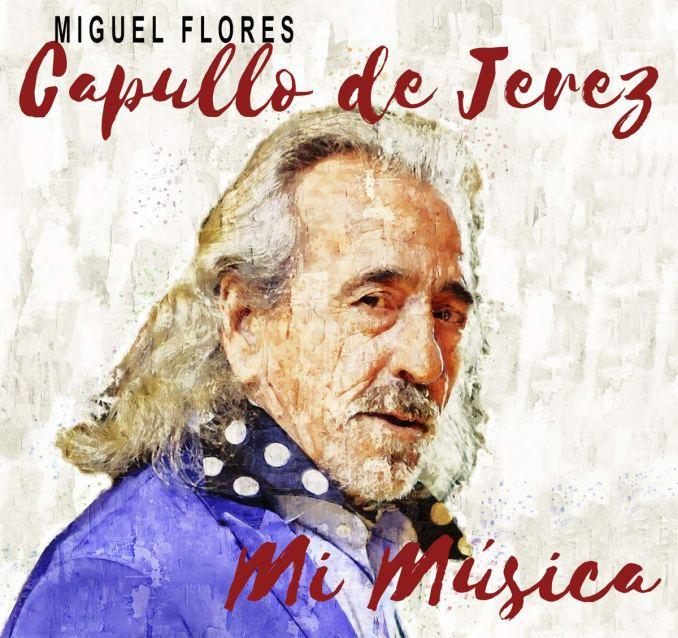 CD Mi Musica
