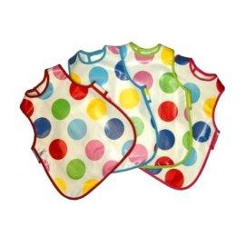 baberos-impermeables-colores