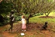 Monumento a la infancia