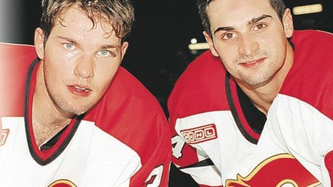 The Worst Draft Picks In Flames History An Airing Of Grievances Part 1 Sadly Flamesnation