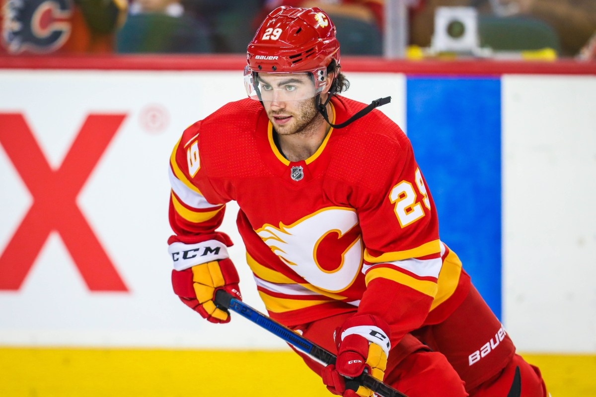 Many current Flames shined at past World Juniors